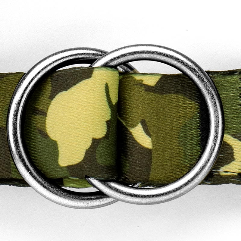 Morso® - Multifunction leash | FULL METAL DOG