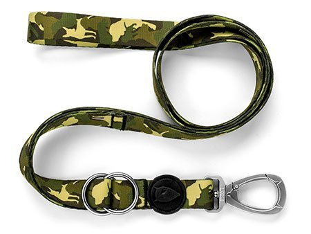 Morso® - Multifunction leash | FULL METAL DOG