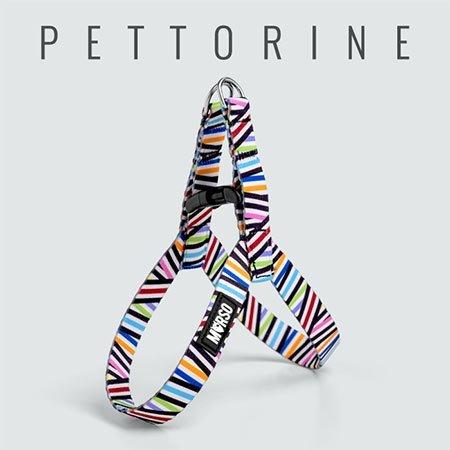Morso® | Pettorine