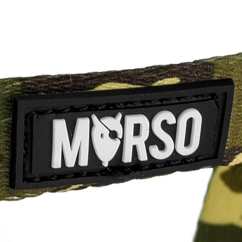 Morso® - Mini harness | FULL METAL DOG