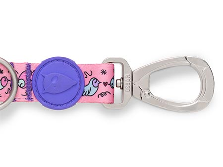 Morso® - Multifunction leash | SWEET TWEET