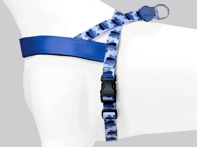 Morso® - Norwegian harness | SPLASH