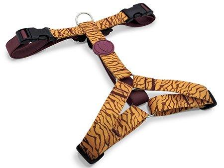 Morso® - H harness | JUNGLE DRUM